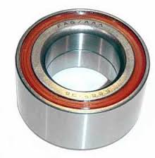 MK 4 Front Wheel Bearings